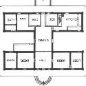 Cape dutch house plans for Cape dutch house plans