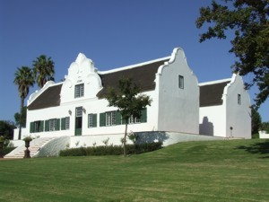 Baroque Cape Dutch Houses Best Cape Dutch Architecture