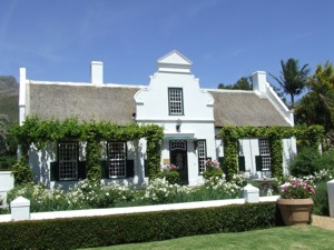 Modern Cape Dutch Architecture Images Frompo