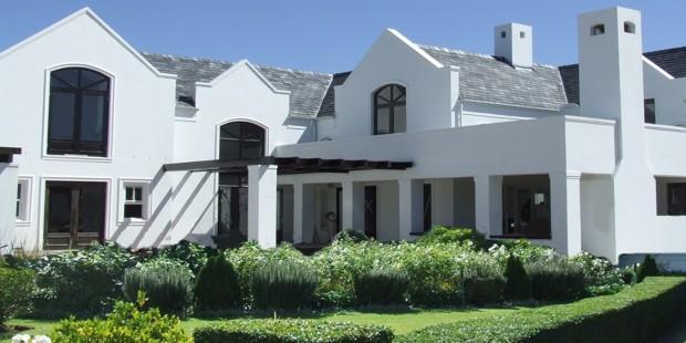 Cape Dutch Architects